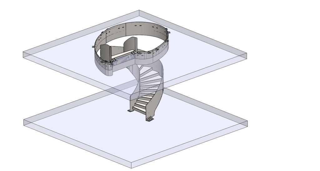 treppe-stahl-unterbau-konstruktion-detailplanung
